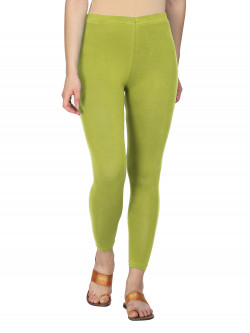 Women's Ankel Leggings Online - Buy Leggings For Women's Online at Best Prices | Ethnicbazaar
