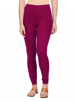 Women's Churi Leggings Online - Buy Leggings For Women's Online at Best Prices | Ethnicbazaar